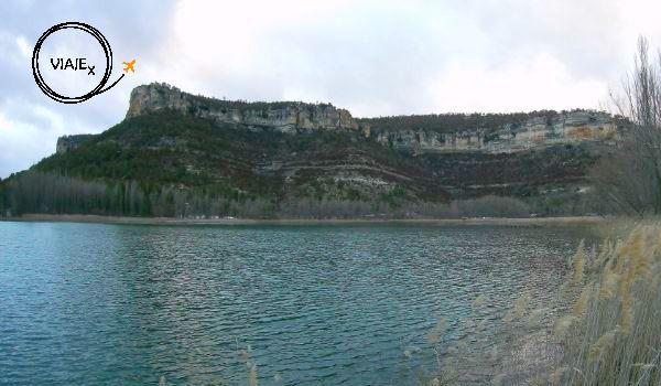 laguna uña de cuenca
