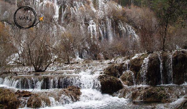 cuenca nacimiento río cuervo