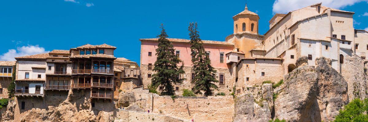 Cuenca en 1 día: qué ver y visitar