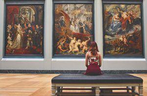 visitar museos de viaje