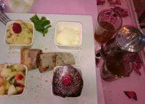 Restaurante Cantine des Gazelles