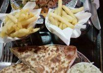 Restaurante Marrakech Roti D´or