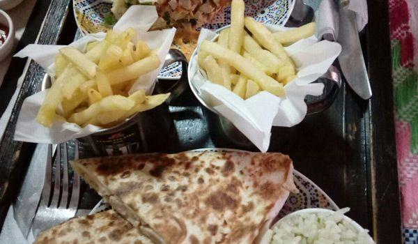 restaurante marrakech roti dor