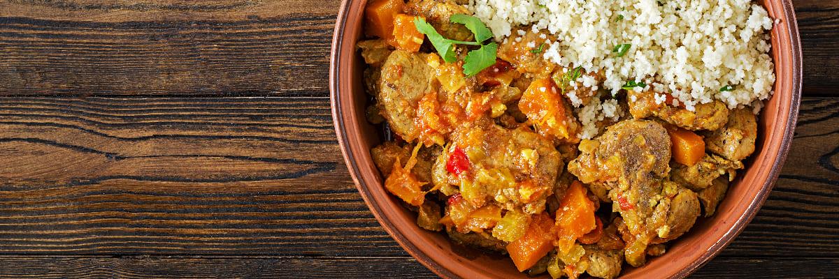 Mejores lugares para comer y cenar en Marrakech