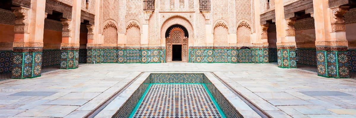 doce cosas que ver en marrakech