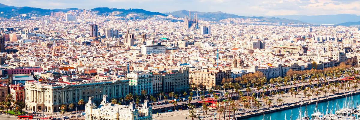 que ver y hacer en barcelona