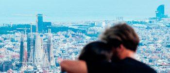 viajar a barcelona un fin de semana