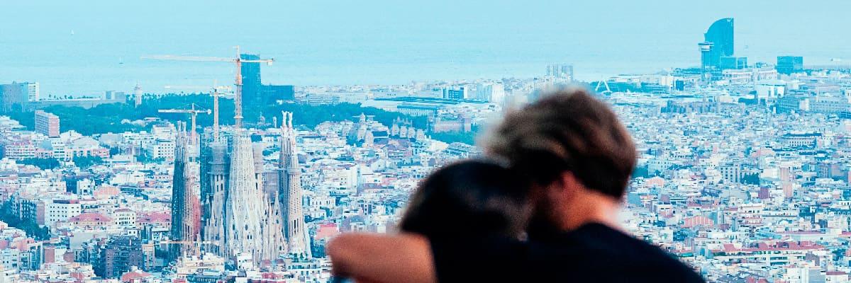 Qué hacer un fin de semana en Barcelona