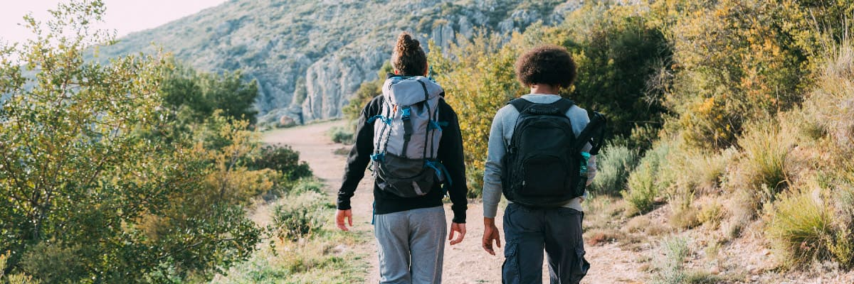 Senderismo: Técnicas y Montañas en España