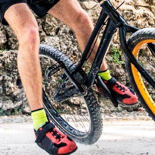 Equipamiento Básico Ciclismo de Montaña