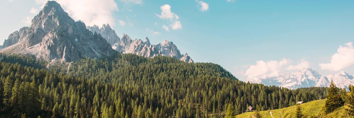 Mejores Montañas de España