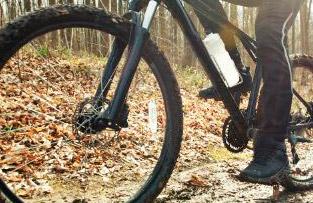 bicicleta montaña cross country