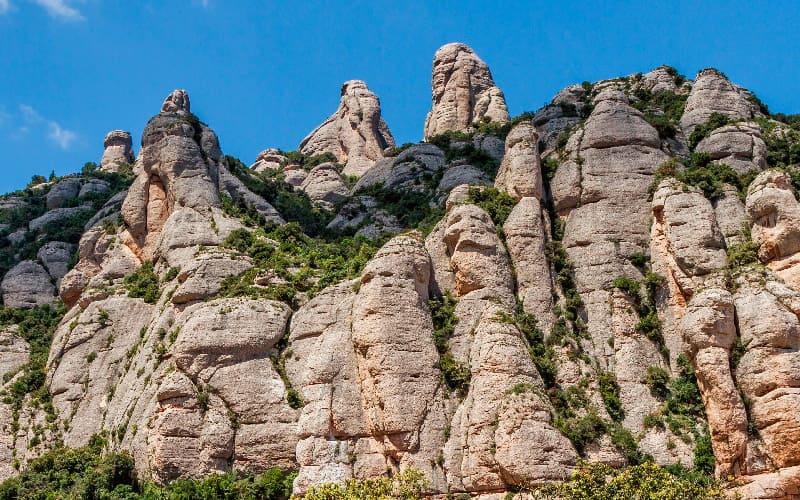 mejores montañas de cataluña