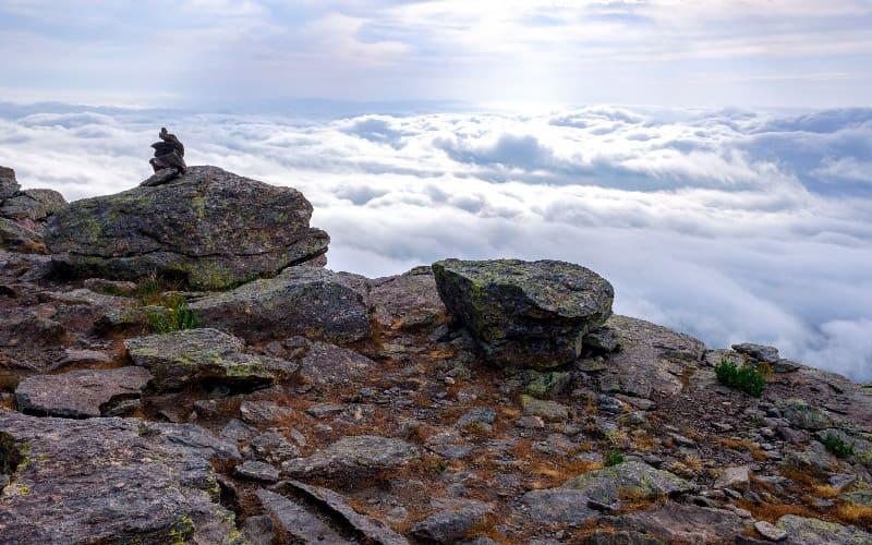 montañas de madrid peñalara