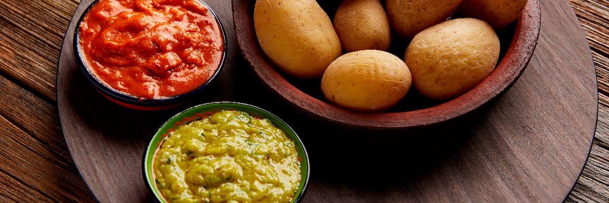 Mejores platos y restaurantes de Tenerife