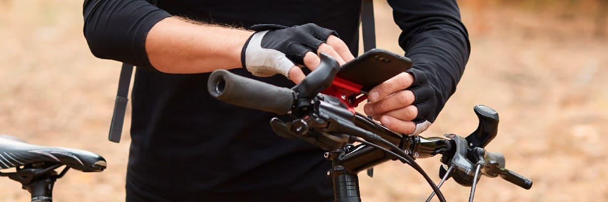 Guía de compra Mejor GPS para Bicicleta