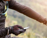 guantes invierno ciclismo
