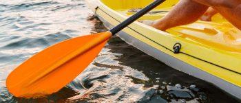 kayak españa