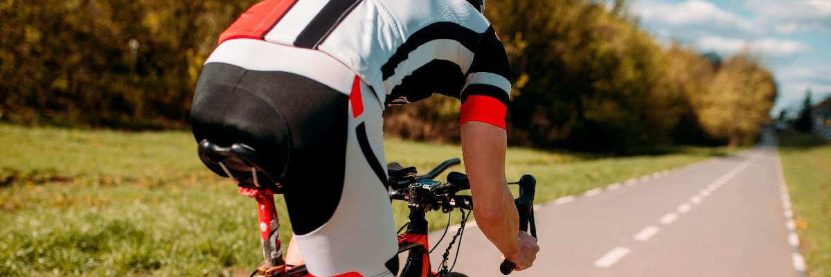 Sillines para Bicicleta de Montaña