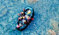 Rafting en España: qué es y dónde hacer rafting